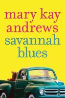 Cover image for Savannah blues