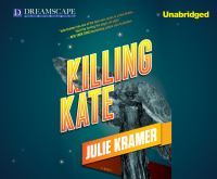 Cover image for Killing Kate