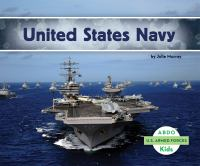 Cover image for United States Navy