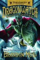 Cover image for Wrath of the dragon king