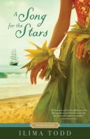 Cover image for A song for the stars