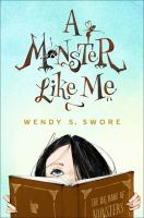 Cover image for A monster like me