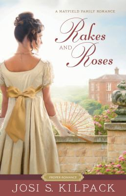 Cover image for Rakes and roses