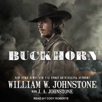 Cover image for Buckhorn