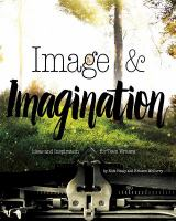 Cover image for Image & imagination : ideas and inspiration for teen writers
