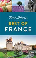 Cover image for Rick Steves best of France
