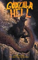 Cover image for Godzilla in Hell