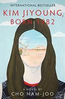 Cover image for Kim Jiyoung, born 1982 : a novel