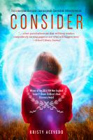 Cover image for Consider