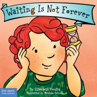 Cover image for Waiting is not forever