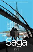 Cover image for Saga. Volume six