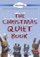 Cover image for The Christmas quiet book.