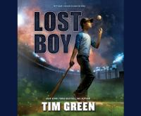 Cover image for Lost boy