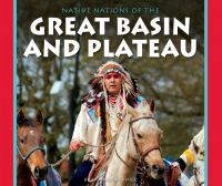 Cover image for Native nations of the Great Basin and Plateau