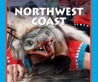 Cover image for Native nations of the Northwest Coast
