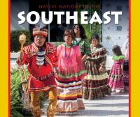 Cover image for Native nations of the Southeast