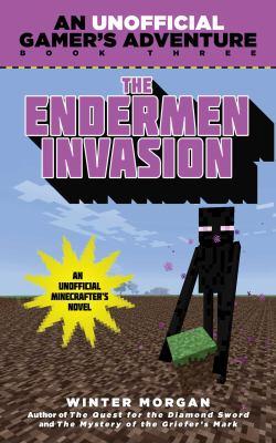 Cover image for The Endermen invasion