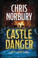 Cover image for Castle danger