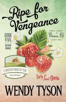 Cover image for Ripe for vengeance