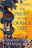 Cover image for The priory of the orange tree : a novel