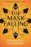 Cover image for The mask falling