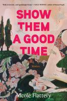Cover image for Show them a good time