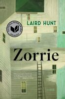 Cover image for Zorrie : a novel