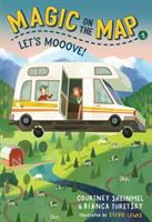 Cover image for Let's mooove!