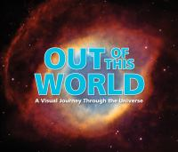 Cover image for Out of this world.