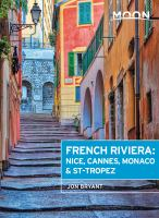 Cover image for French Riviera.