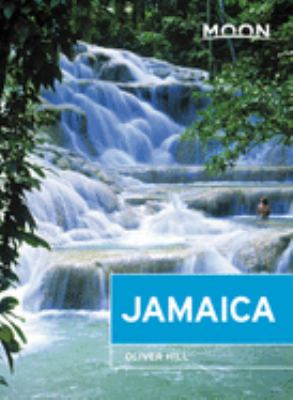 Cover image for Moon Jamaica