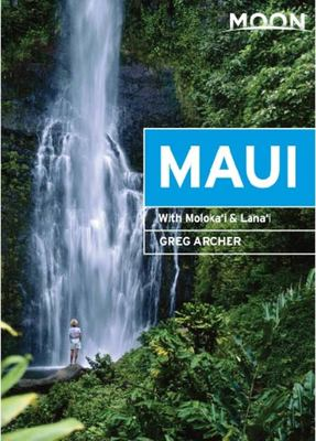 Cover image for Moon Maui