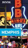 Cover image for Moon Memphis