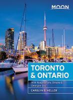 Cover image for Toronto & Ontario.