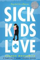 Cover image for Sick kids in love