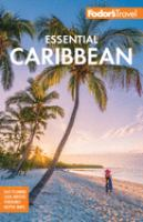 Cover image for Fodor's essential Caribbean