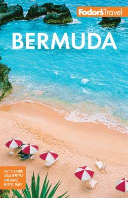 Cover image for Fodor's travel Bermuda