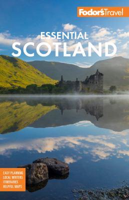 Cover image for Fodor's essential Scotland