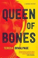 Cover image for Queen of bones