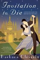 Cover image for Invitation to die
