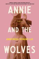Cover image for Annie and the wolves