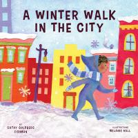 Cover image for A winter walk in the city