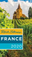 Cover image for Rick Steves France 2020
