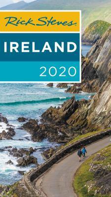 Cover image for Rick Steves' Ireland 2020