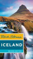 Cover image for RICK STEVES ICELAND