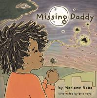 Cover image for Missing daddy