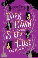 Cover image for Dark dawn over Steep House