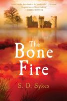 Cover image for The bone fire