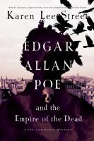 Cover image for Edgar Allan Poe and the empire of the dead