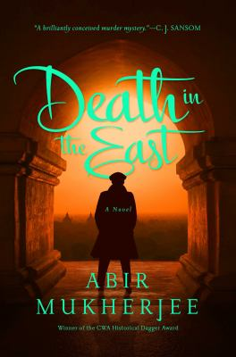 Cover image for Death in the east : A novel